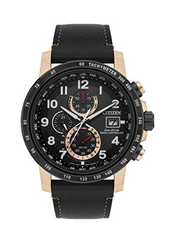 Funkuhr Citizen AT8126-02E