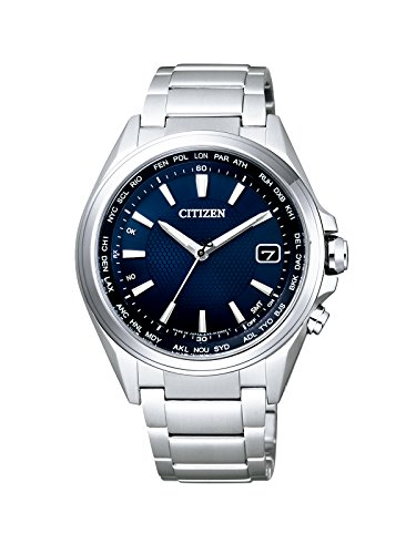 Funkuhr Citizen CB1070-56L