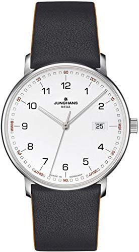 Junghans Funkuhr Form Mega 058/4931.00