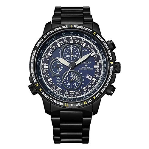Funkuhr Citizen AT8195-85L