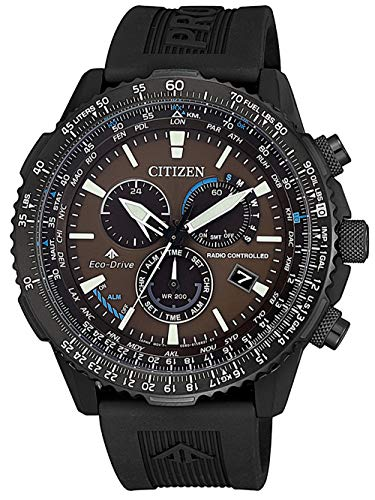 Funkuhr Citizen CB5005-13X