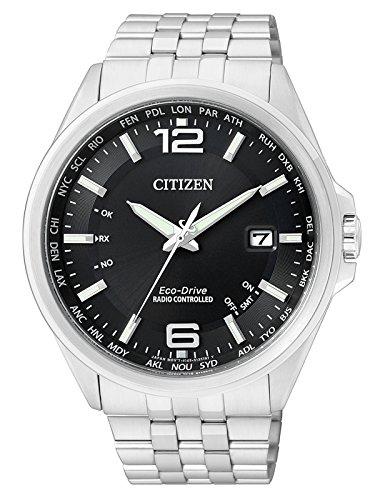 Funkuhr Citizen CB0010-88E