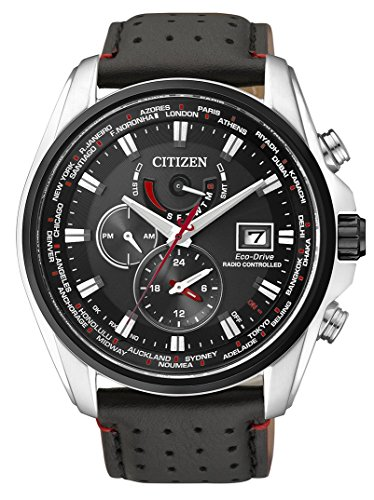 Funkuhr Citizen AT9036-08E