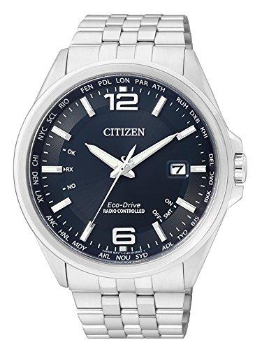 Funkuhr Citizen CB0010-88L