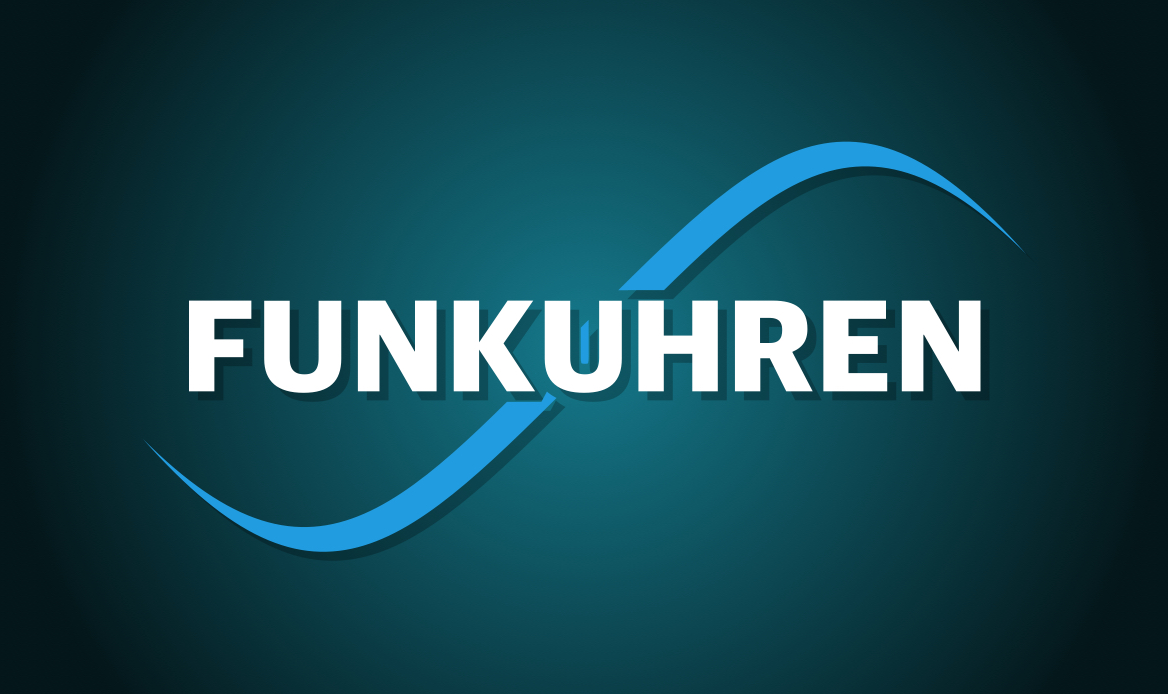 Funkuhr-Info