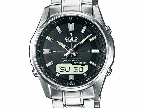 Funkuhr Casio LCW-M100DSE-1AER