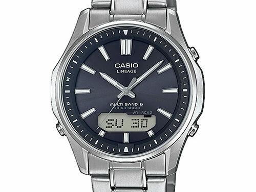 Funkuhr Casio LCW-M100TSE-1AER