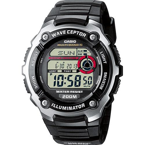 Funkuhr Casio WV-200E-1AVEF
