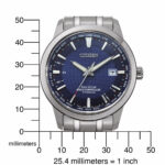 Funkuhr Citizen CB0190-84L 4